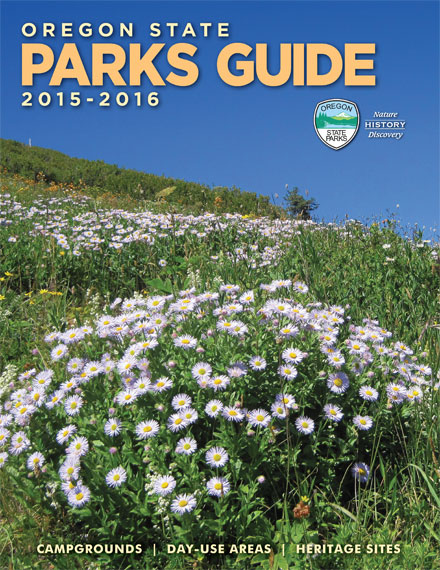 Oregon State Parks Guide