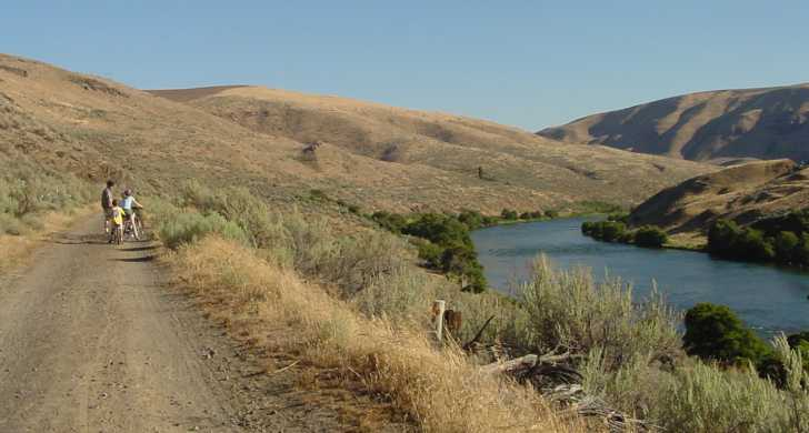 Deschutes River State Recreation Area - Oregon State Parks