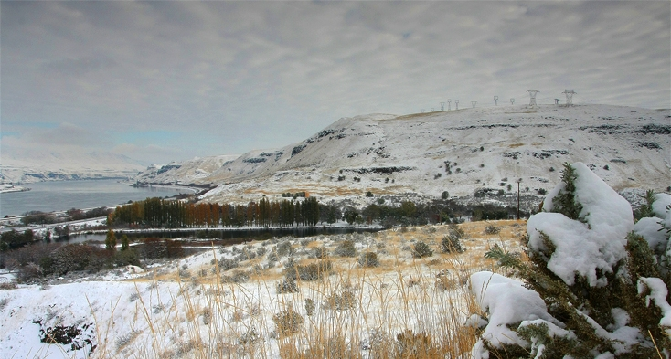 Deschutes River State Recreation Area - Oregon State Parks and