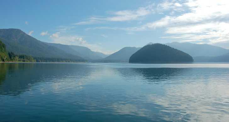 Detroit Lake State Recreation Area - Oregon State Parks ...