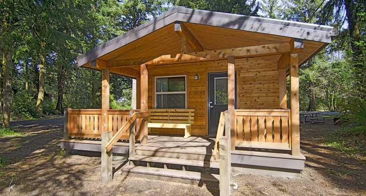 Fort Stevens State Park Oregon State Parks And Recreation
