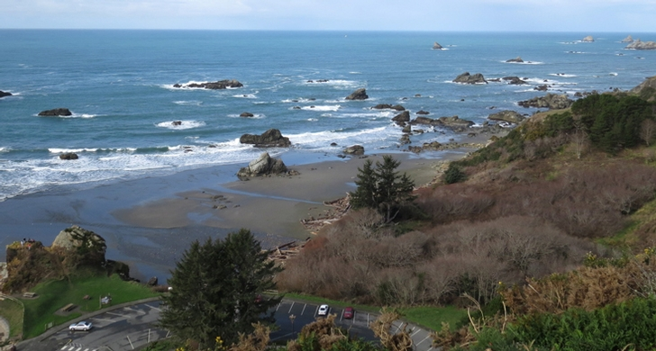 Harris Beach State Park - Oregon State Parks and Recreation