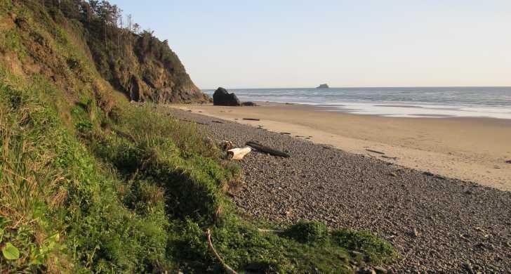 Major Features Activities Picnicking Beach Access