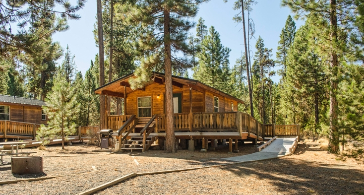 LaPine State Park - Oregon State Parks and Recreation