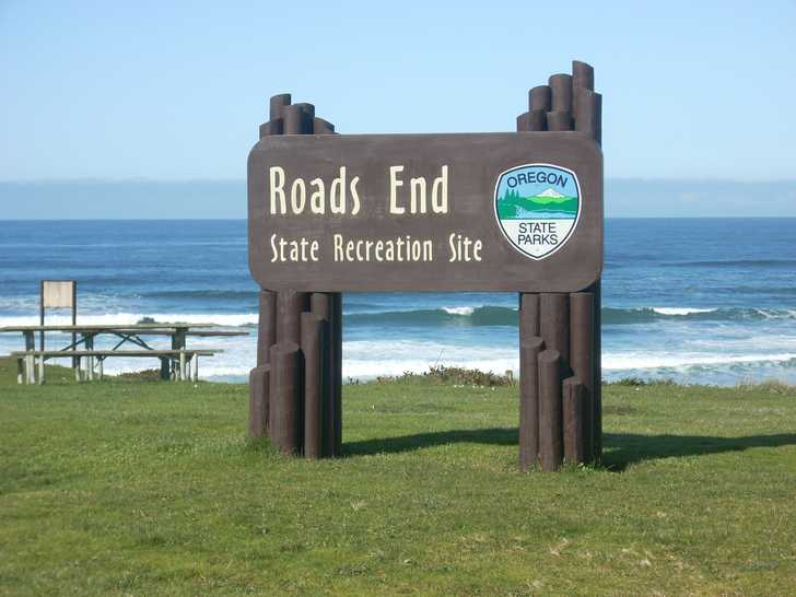 Welcome to Roads End