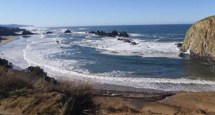 Seal Rock State Recreation Site 10076 Oregon Coast Hwy