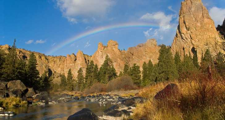 Photos Videos And Brochures Smith Rock State Park
