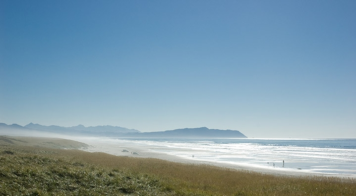 sunset beach state recreation site oregon state parks and recreation