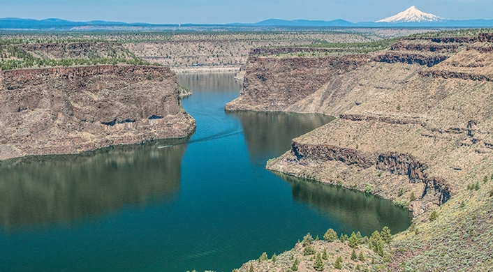The Cove Palisades State Park - Oregon State Parks and