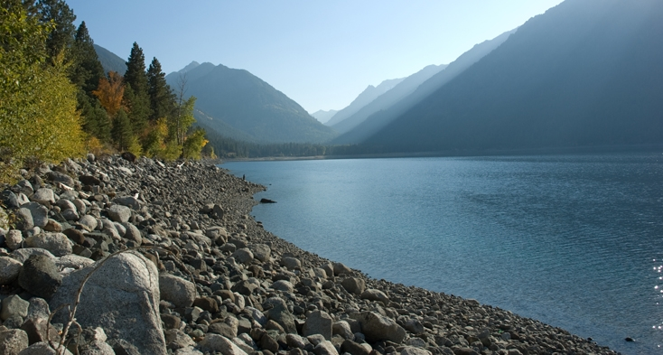 Wallowa Lake