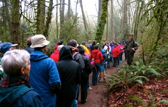 First Day Hikes event returns Jan. 1